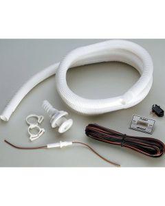 Kit d'installation de pompe de cale